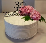 Napis za torto 1