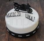 Napis za torto 2