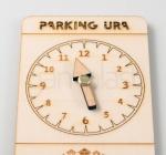Parkirna ura