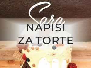 Napisi za torto